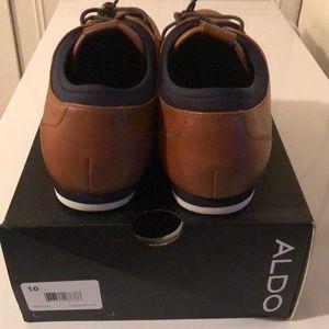 Aldo Shoes - ALDO MEN CASUAL WEAR SIZE 10